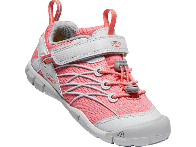 Keen Chandler CNX Shoes Kids drizzle/dubarry